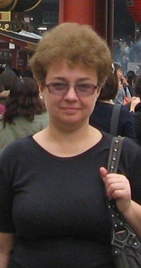 910 – lu2108 Olga 60 y.o.