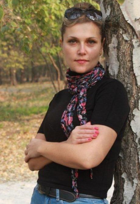 563 – lu2146 Olga 41 y.o.