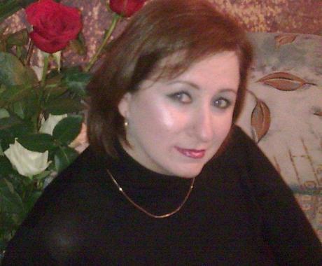 949 – lu1694 Ludmila 49 y.o.