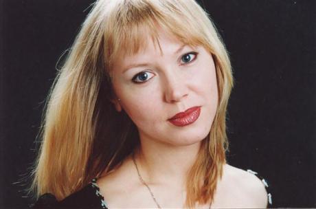984 – lu1207 Svetlana 50 y.o.