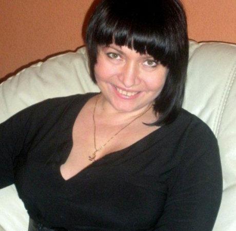 1048 – lu409 Ludmila 50 y.o.