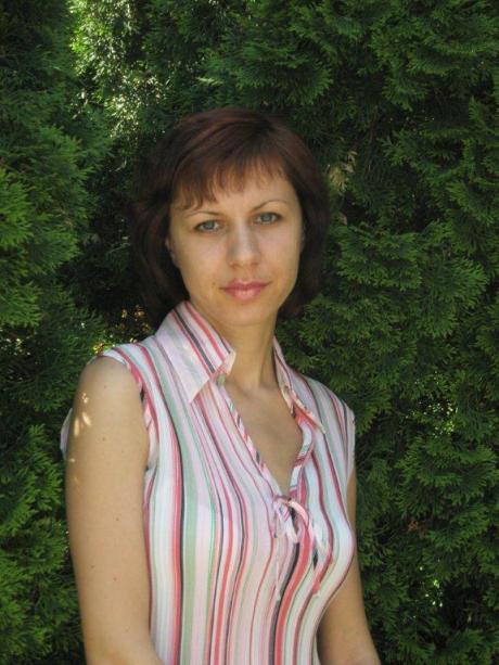 683 – mu583 Olesya 42 y.o.