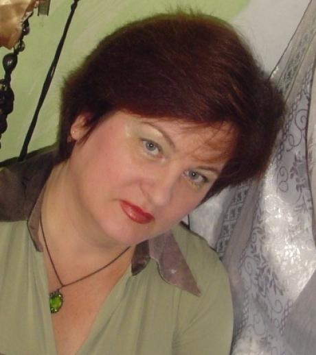 1019 – Lu886 Svetlana 59 y.o.